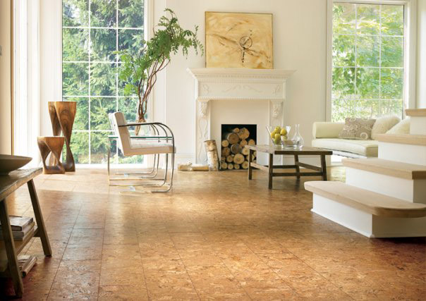 If You Have A Cork Floor There Is No Need To Bring In Any Sort Of Layer Cushioning Over It