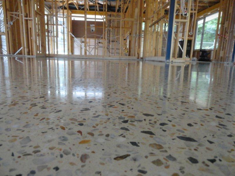 Concrete Flooring Specialist